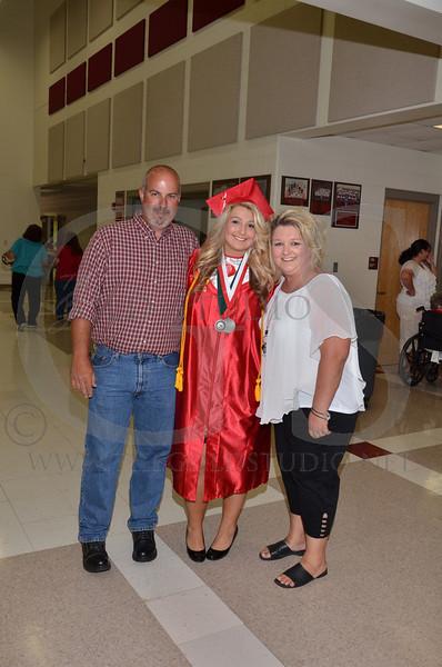 Rock Hill Graduation 2014
