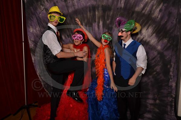 Rock Hill Photobooth-Dance 2014