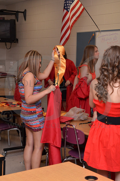 Symmes Valley Graduation 2013